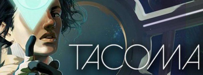 Kısa Bir Oyun Olan Tacoma'nın İncelenmesi