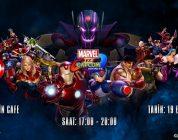 Marvel ve Capcom 19 Eylül'de Kozlarını Paylaşıyor!