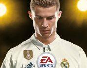 FIFA 18'in En İyi Oyuncuları Açıklandı!