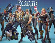 Fortnite, Dün PS4 ve Xbox'da Çapraz Oynandı!