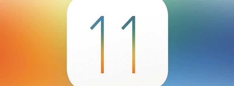 İOS 11 ile Güç Tuşuna Basmadan Cihazınızı Kapatabilirsiniz!