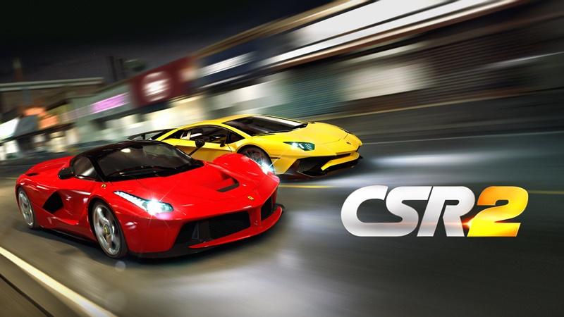 Android İçin Geliştirilmiş En İyi 3 Araba Yarış Oyunu!