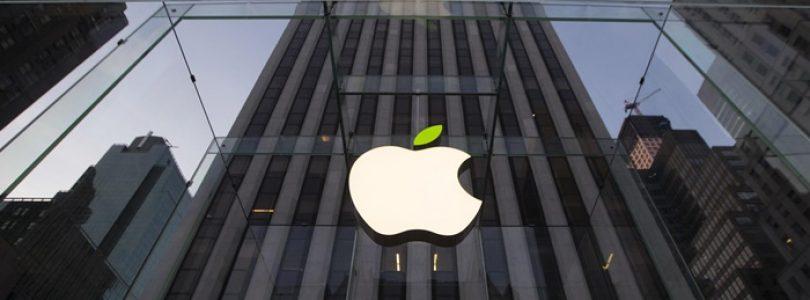 Apple'a Rekor Para Cezası Geldi!