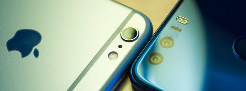 Apple mı ? Huawei mi?