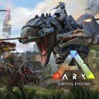 Ark: Survival Evolved'un Ragnarok Haritası Güncelleniyor!