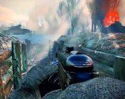 Call of Duty: WW2'ye Carentan Haritası Geliyor!