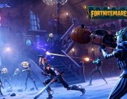 Fortnite Battle Royale 1.8 Yama Notları!