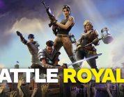 Fortnite Battle Royale'in 1.7.1 Güncellemesi Geliyor!