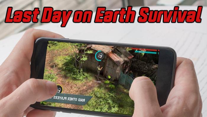 Last Day on Earth: Survival Güncellendi!