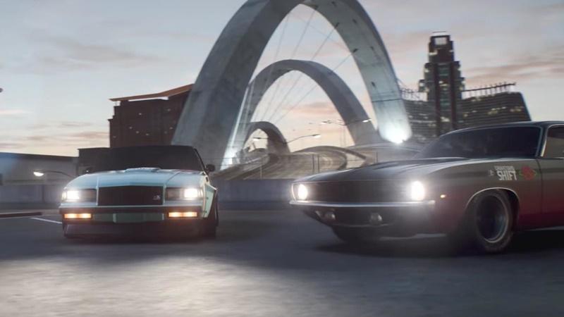 Need For Speed Payback In Araba Listesi Belli Oldu