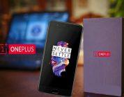 OnePlus 5T Çift Kamera İle Geliyor!
