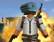 PUBG Çakması Yeni Android Oyunu Players Unknown Battle Grand Yayınlandı!