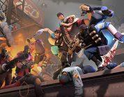Team Fortress 2 Güncelleniyor!