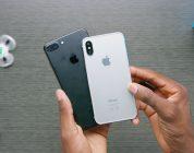 iPhone X'in Sır Gibi Saklanan Yeni Kılıfları Gün Yüzüne Çıktı!