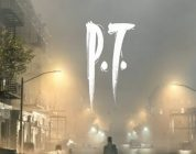 İptal Edilen P.T. Unreal Engine 4 ile Yeniden Yapılıyor