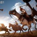 Battlefield 1'in Nivelle Nights Haritası Yakında Yayınlanacak!