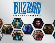 Blizzard, EA Games'e Diss Attı!
