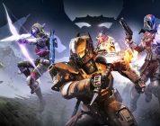 Destiny 2, 2 Kasım'da Bir Kez Daha Güncellenecek!