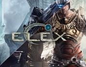 ELEX İçin İlk Yama Yayınlandı