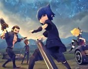 Final Fantasy XV Pocket Edition Android Platformuna Geliyor!