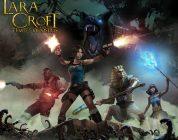 Lara Croft: Relic Run Android Dünyasında Yükselişe Geçti!