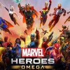 Marvel Heroes Kapanıyor