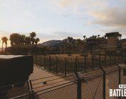 PlayerUnknown's Battlegrounds'un Yeni Çöl Haritasından Haber Var!