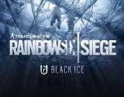 Rainbow Six Siege'in Yeni Güncellemesi İle Çeşitli Yenilikler Geliyor!