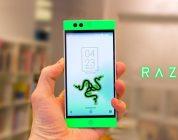 Razer Phone Dayanıklılık Testinde Sınıfta Kaldı!