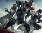 Destiny 2'nin Xbox One X ve PS4 Pro Yamaları Geliyor!