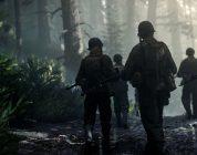 Mario Odyssey'i Call of Duty: WW2 Tahtından Etti