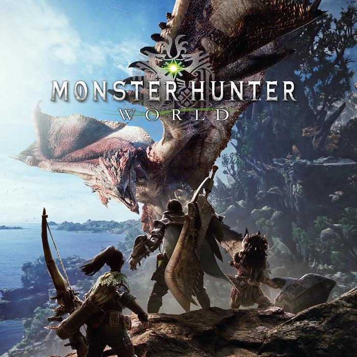 İkinci Monster Hunter: World Betası Geliyor