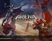 2017 Yılının En Popüler Android Oyunu Arena of Valor: 5v5 Oldu!