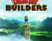 Dragon Quest Builders Seneye Nintendo Switch'te