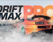 Drift Max Pro Beta Olarak Android Platformunda Yayınlandı!