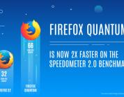 Firefox Quantum Yükselişine Devam Ediyor!