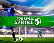 Football Strike Yılbaşı Güncellemesi Aldı!