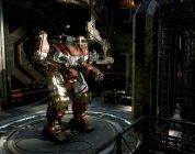 MechWarrior 5: Mercenaries'ten Yeni Görüntüler Geldi