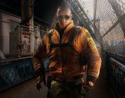 Rainbow Six Siege'in White Noise Operatörü Anlık Yüz Bin Oyuncuya Ulaştı!