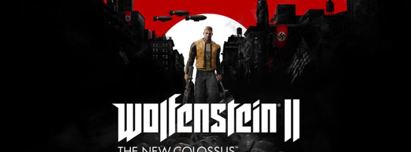 Wolfenstein II: The New Colossus İnceleme