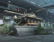 World of Tanks 1.0 Güncellemesi Geliyor!