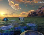 Subnautica 23 Ocak 2018'de Yayınlanıyor!