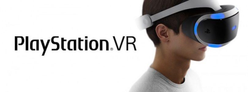 2018'de PS VR'a 130 Oyun Gelecek