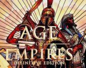 Age of Empires: Definitive Edition Belki Steam'e Gelebilir!