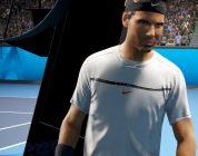 AO Tennis PC'ye Geliyor