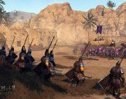 Mount & Blade II: Bannerlord'dan Aserai Kabilesi Hakkında Açıklama Geldi!