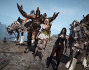 Black Desert Online'ın Yeni Karakteri İçin Tanıtım Videosu Yayınlandı!