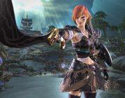 Final Fantasy 14'ün Büyük Güncellemesi Bu Ay Gelecek!