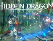 Hidden Dragon: Legend Steam'de Yayınlandı!