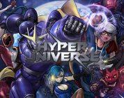 Hyper Universe 17 Ocak'tan İtibaren Ücretsiz Olacak!